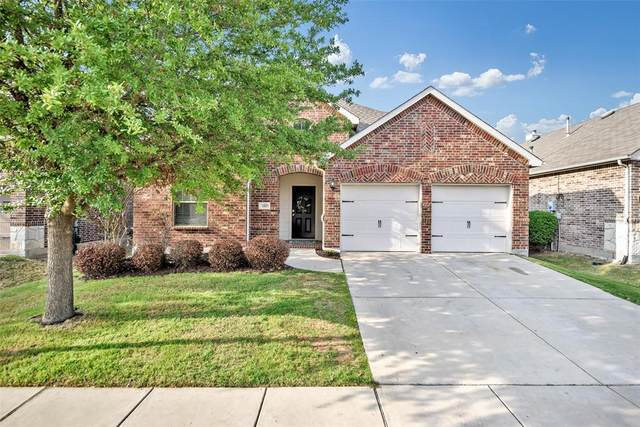 1505 Pelican Drive, Little Elm, TX 75068 (MLS #14550848) :: Hargrove Realty Group
