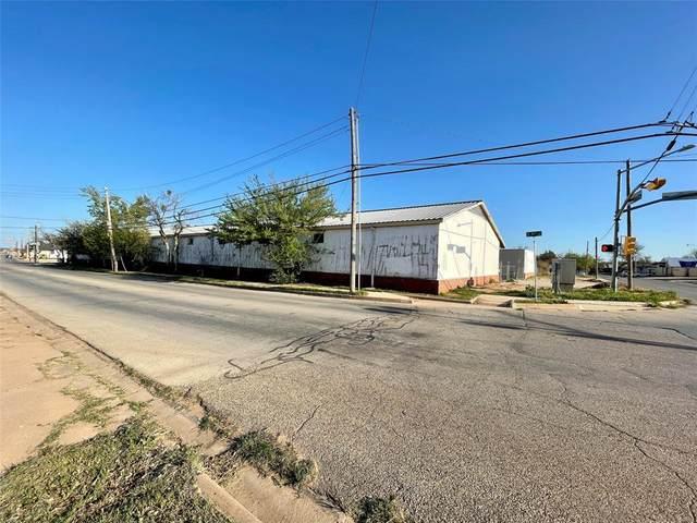 1102 Oak Street, Abilene, TX 79602 (MLS #14550860) :: Robbins Real Estate Group