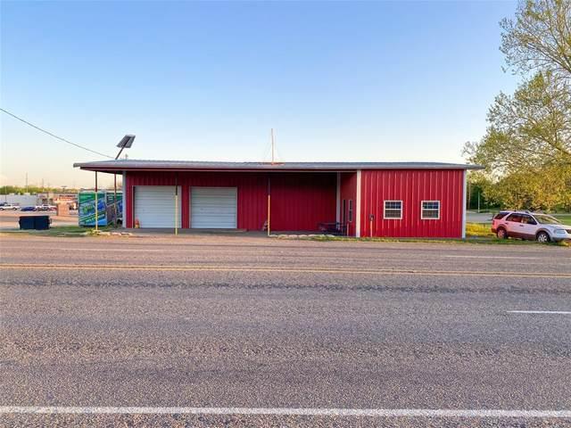 305 W Garland Street, Grand Saline, TX 75140 (MLS #14550875) :: The Star Team | JP & Associates Realtors