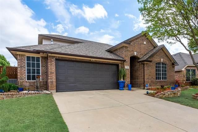 12308 Angel Food Lane, Fort Worth, TX 76244 (MLS #14550922) :: The Chad Smith Team