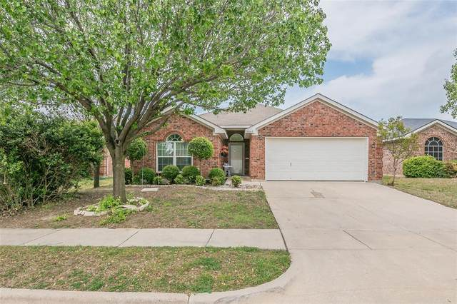 10849 Braemoor Drive, Fort Worth, TX 76052 (MLS #14550949) :: The Chad Smith Team