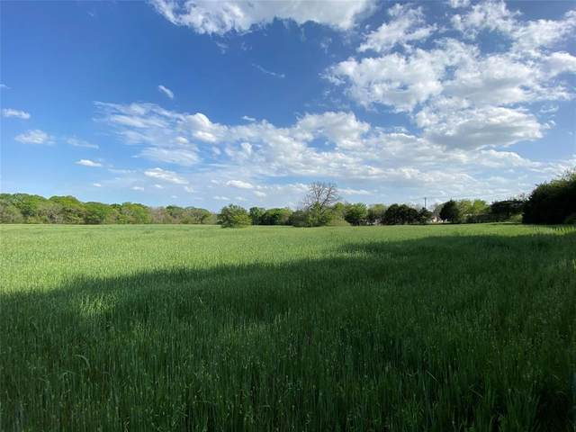 TBD Massey Meadows Way, Midlothian, TX 76065 (MLS #14550982) :: The Hornburg Real Estate Group