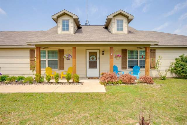 128 Blue Moon Court, Springtown, TX 76082 (MLS #14550996) :: Trinity Premier Properties