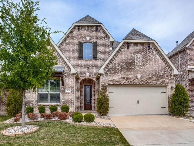 3028 Dustywood Drive, Mckinney, TX 75071 (MLS #14551022) :: Real Estate By Design