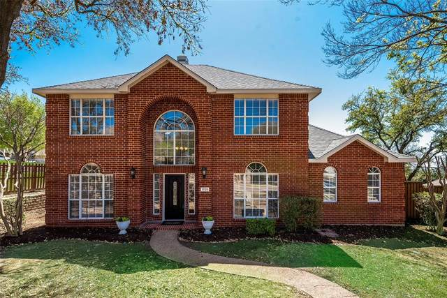 1725 Bay Watch Drive, Rockwall, TX 75087 (MLS #14551027) :: 1st Choice Realty