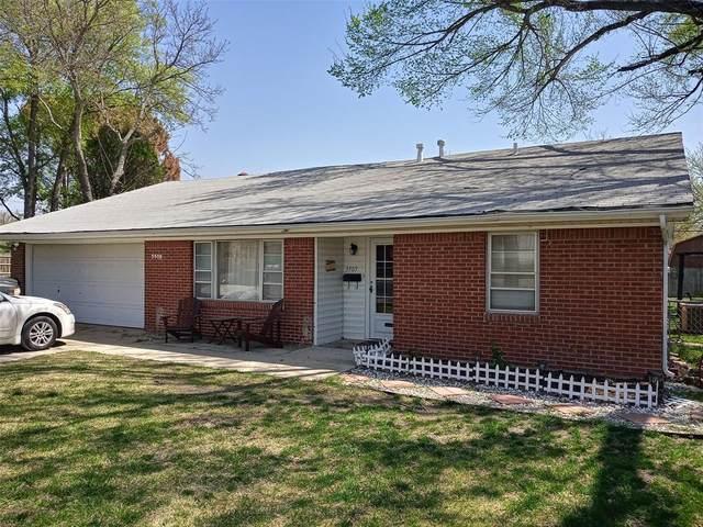 3905 Linkwood Drive, Aledo, TX 76008 (MLS #14551028) :: The Hornburg Real Estate Group