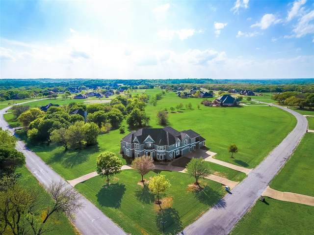 117 King Ranch Court, Fort Worth, TX 76108 (MLS #14551040) :: Bray Real Estate Group