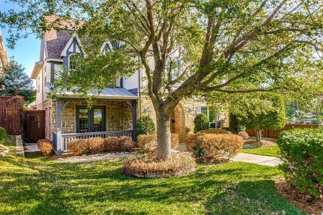 6371 Vickery Boulevard, Dallas, TX 75214 (MLS #14551056) :: Wood Real Estate Group