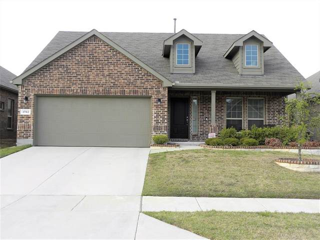15512 Leadenhall Street, Frisco, TX 75036 (MLS #14551110) :: The Chad Smith Team