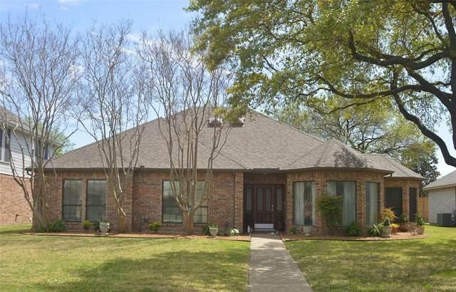 4124 Lawngate Drive, Dallas, TX 75287 (MLS #14551114) :: The Good Home Team
