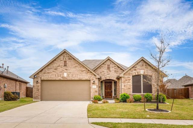 2713 Castle Creek Drive, Little Elm, TX 75068 (MLS #14551128) :: The Kimberly Davis Group