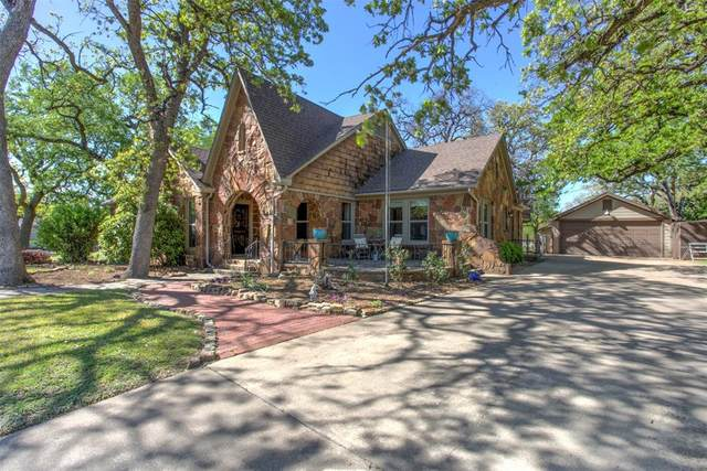 2201 Daisy Lane, Fort Worth, TX 76111 (MLS #14551167) :: The Chad Smith Team