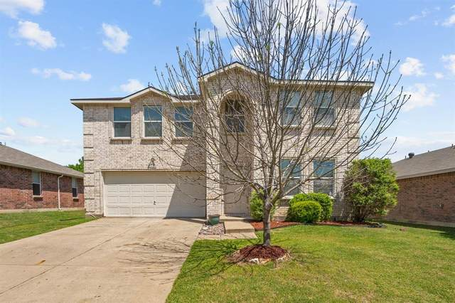 5424 Running Brook Lane, Mckinney, TX 75071 (MLS #14551181) :: The Mauelshagen Group