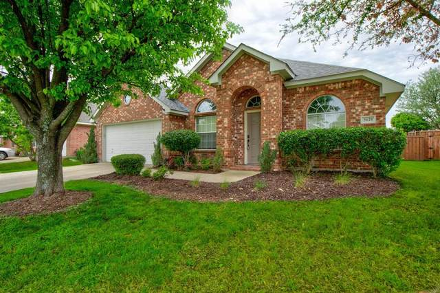 5628 Rickshaw Lane, Plano, TX 75094 (MLS #14551197) :: Wood Real Estate Group