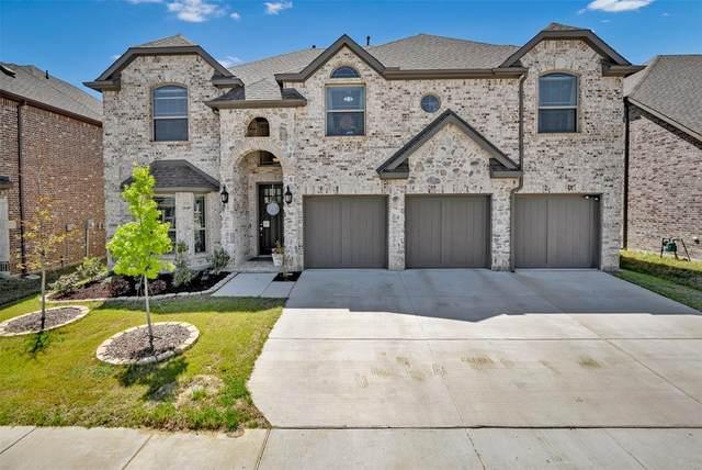 5900 Humber Lane, Celina, TX 75009 (MLS #14551202) :: Lyn L. Thomas Real Estate | Keller Williams Allen