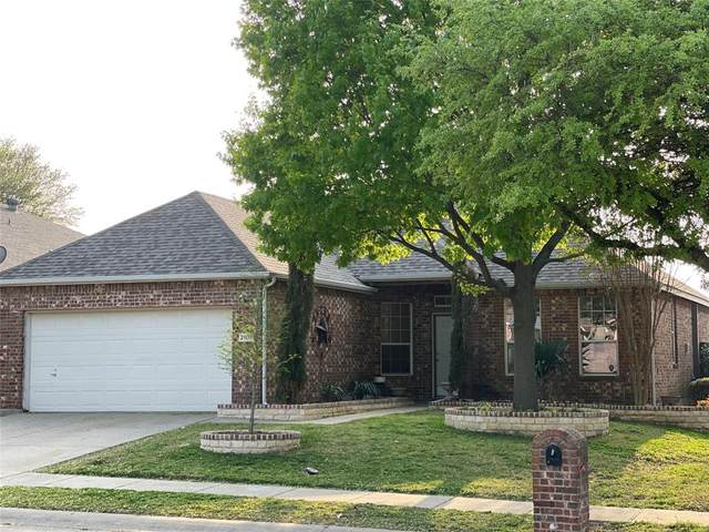 2808 Hudson Crossing, Mckinney, TX 75072 (MLS #14551218) :: The Mauelshagen Group
