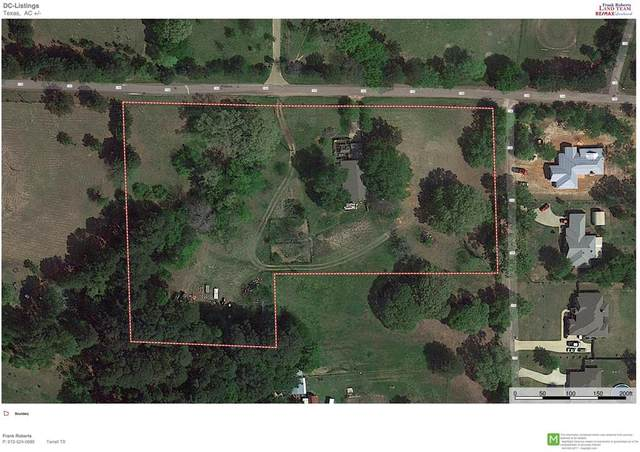 15869 County Road 1104, Flint, TX 75762 (MLS #14551241) :: The Kimberly Davis Group
