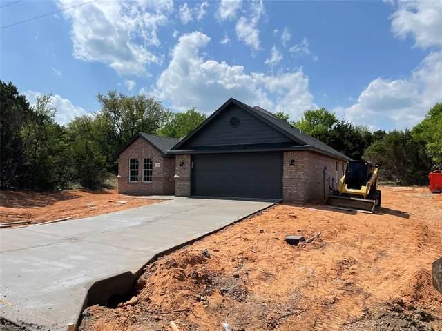 2514 San Gabriel Drive, Granbury, TX 76048 (MLS #14551275) :: Premier Properties Group of Keller Williams Realty