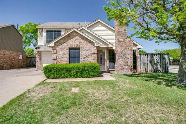 3155 Harbinger Lane, Dallas, TX 75287 (MLS #14551295) :: The Chad Smith Team