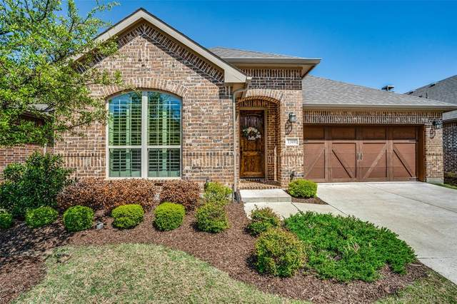 1308 Skyflower Lane, Celina, TX 75009 (MLS #14551316) :: The Kimberly Davis Group
