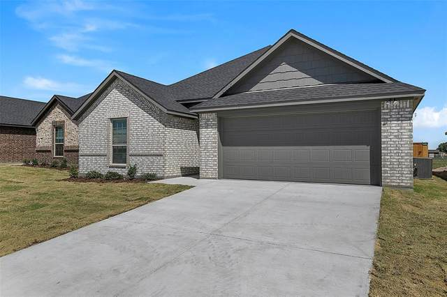 8915 Cheyenne Drive, Greenville, TX 75402 (MLS #14551349) :: 1st Choice Realty
