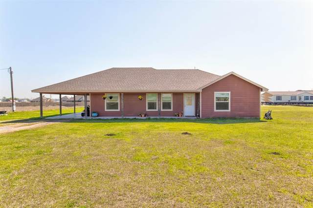 6224 County Road 912, Godley, TX 76044 (MLS #14551364) :: Potts Realty Group