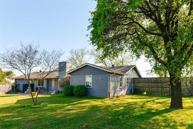 3317 S Shady Lane, Arlington, TX 76001 (MLS #14551379) :: The Mitchell Group