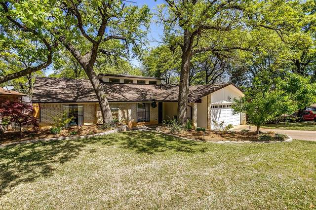 5707 Overridge Drive, Arlington, TX 76017 (MLS #14551395) :: Lyn L. Thomas Real Estate | Keller Williams Allen