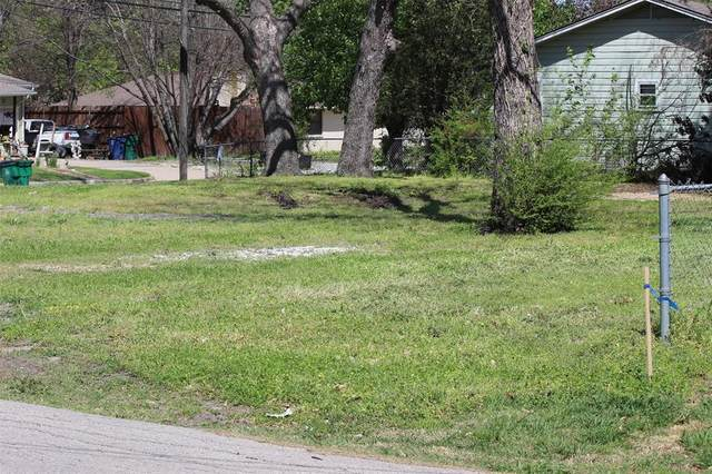 1116 Sherman Street, Mckinney, TX 75069 (MLS #14551400) :: The Good Home Team