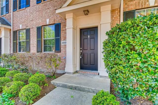 4805 Heather Glen Trail, Mckinney, TX 75070 (MLS #14551403) :: Premier Properties Group of Keller Williams Realty