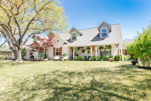 10032 Ferndale Road, Dallas, TX 75238 (MLS #14551427) :: Bray Real Estate Group