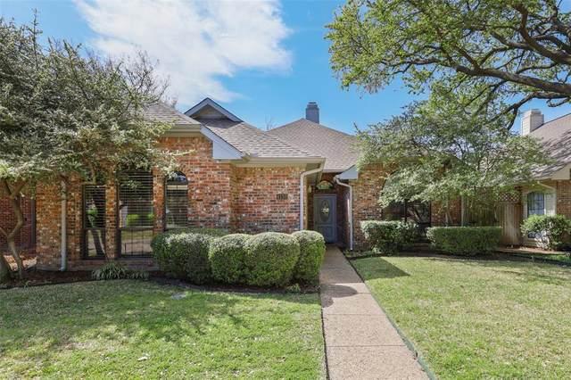 4130 Bendwood Lane, Dallas, TX 75287 (MLS #14551449) :: The Good Home Team