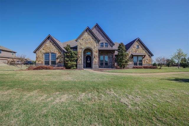 6107 Northridge Parkway, Parker, TX 75002 (MLS #14551468) :: Russell Realty Group