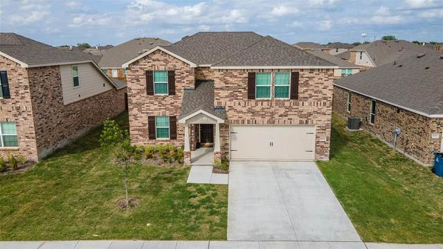 1024 Castroville Drive, Forney, TX 75126 (MLS #14551499) :: Maegan Brest | Keller Williams Realty