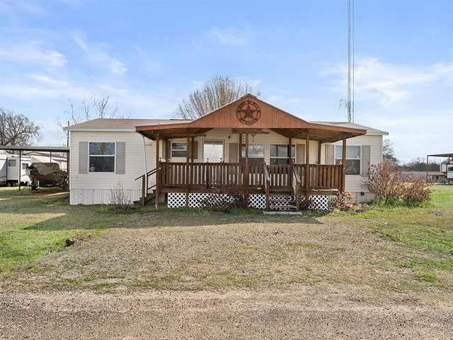 172 Mohican, Quitman, TX 75783 (MLS #14551502) :: The Kimberly Davis Group