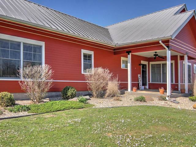 135 Rs Pr 6373, Alba, TX 75410 (#14551510) :: Homes By Lainie Real Estate Group