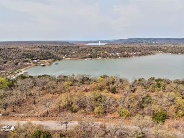 TBD Lakeview Drive S, Gordon, TX 76453 (MLS #14551522) :: Real Estate By Design