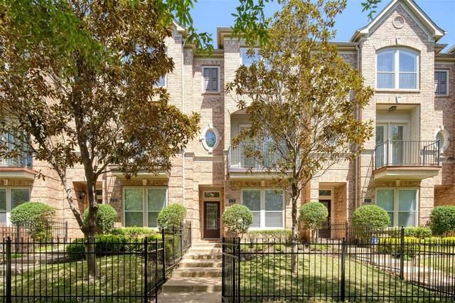 4236 Holland Avenue, Dallas, TX 75219 (MLS #14551531) :: Lyn L. Thomas Real Estate | Keller Williams Allen
