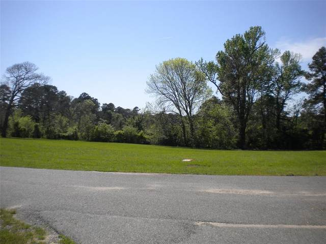 0 West City Park Drive, Mansfield, LA 71052 (MLS #14551536) :: Maegan Brest | Keller Williams Realty