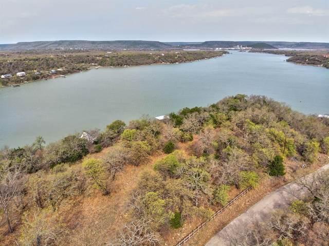 TBD S Lakeview Drive, Gordon, TX 76453 (MLS #14551541) :: Real Estate By Design