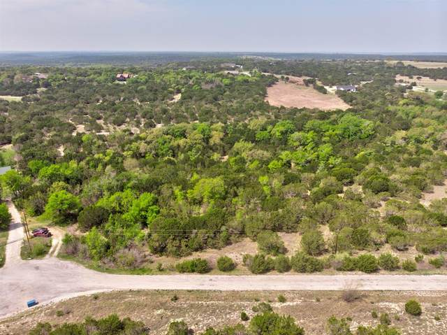 195 Lighthouse Drive, Bluff Dale, TX 76433 (MLS #14551556) :: Maegan Brest | Keller Williams Realty