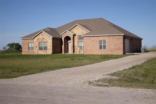 324 Hawk Ridge Road, Decatur, TX 76234 (MLS #14551573) :: Trinity Premier Properties