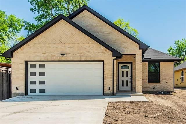 2440 Oak Dale Road, Dallas, TX 75241 (MLS #14551578) :: Potts Realty Group