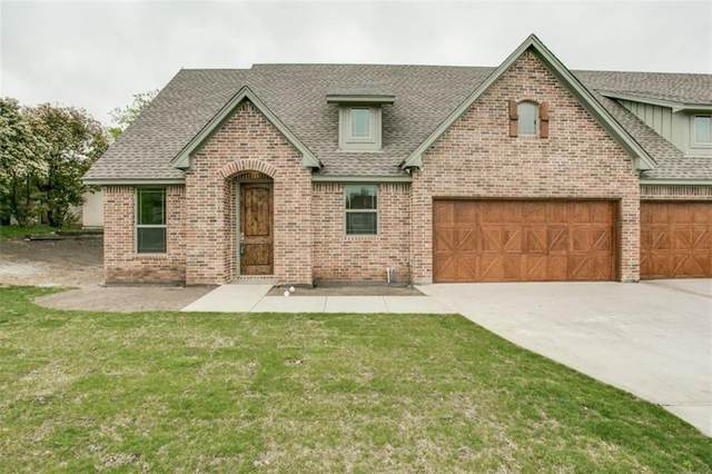 5133 Curzon Avenue, Fort Worth, TX 76107 (MLS #14551584) :: DFW Select Realty