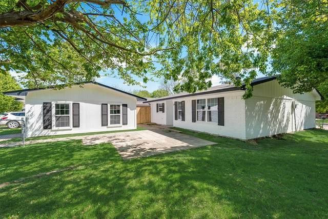 714 La Fonda Circle, Seagoville, TX 75159 (MLS #14551600) :: Premier Properties Group of Keller Williams Realty