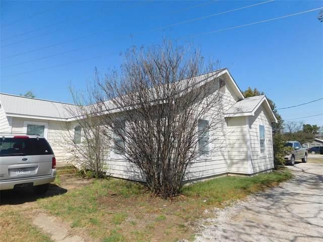 2109 N Beach Street, Haltom City, TX 76111 (MLS #14551631) :: The Chad Smith Team