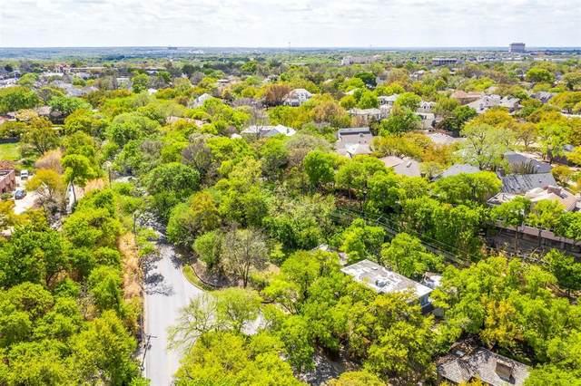 5301 Quail Run Street, Fort Worth, TX 76107 (MLS #14551633) :: Team Hodnett