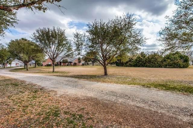 9952 Bluebonnet Drive, Scurry, TX 75158 (MLS #14551647) :: Lyn L. Thomas Real Estate | Keller Williams Allen