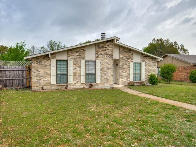 2701 Landershire Lane, Garland, TX 75044 (MLS #14551675) :: Lyn L. Thomas Real Estate | Keller Williams Allen