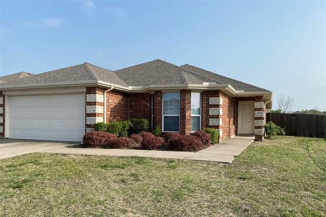 2705 Spencer Circle, Royse City, TX 75189 (MLS #14551680) :: The Chad Smith Team